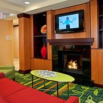 Photo de Fairfield Inn & Suites Portsmouth Exeter