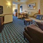Photo of Fairfield Inn & Suites Weatherford