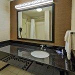 Fairfield Inn & Suites Weatherford Foto