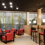Photo de Ibis Barcelona Pza Glories 22