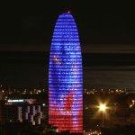 Photo de Ibis Barcelona Pza Glories 22
