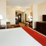 Foto de Holiday Inn Express Hotel & Suites Matthews East