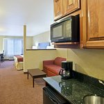 Photo of Holiday Inn Express Hotel & Suites Sandpoint North
