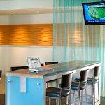 Photo of SpringHill Suites Atlanta Airport Gateway