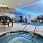 Photo of Hampton Inn & Suites Hartford/Farmington