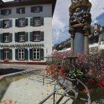 Photo de Hotel Spalenbrunnen