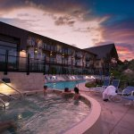 Summerland Waterfront Resort & Spa resmi