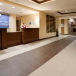Photo of Holiday Inn Express Hotel & Suites Lamar