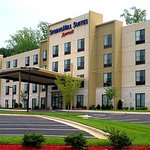 Photo de SpringHill Suites Winston-Salem Hanes Mall