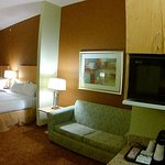 Foto de Holiday Inn Express Suites Wolfforth