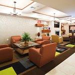 Photo of Holiday Inn Express Hotel & Suites Los Alamos Entrada Park