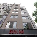 Hotel Ego Foto