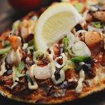 Bild från Maries Pizza