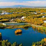 SpringHill Suites Anchorage University Lake Foto