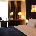 Brasil Suites Hotel Apartments Foto