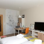 Photo of Frederics Serviced Apartments