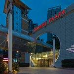 Photo of Crowne Plaza Chongqing Riverside