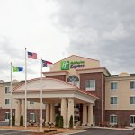 Foto de Holiday Inn Express Pembroke