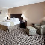 Holiday Inn Express Pembroke Foto