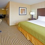 Photo of Holiday Inn Express Hotel & Suites Richwood-Cincinnati South