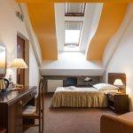 Wit Stwosz Hotel Foto