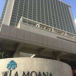 Photo of Ala Moana Hotel