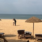 Foto de Agonda Beach