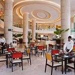 Courtyard by Marriott Mumbai International Airport