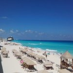 Photo de Crown Paradise Club Cancun