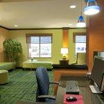 Photo de Fairfield Inn & Suites Houston Channelview
