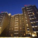 Hotel Ibis Shanghai Lianyang Foto