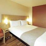 Photo de Hotel Ibis (Dalian Sanba Square)