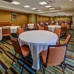 Photo of Fairfield Inn & Suites by Marriott Oklahoma City Airport