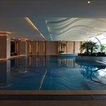 Foto de Suzhou Marriott Hotel