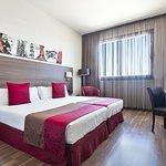Photo of Hotel 4 Barcelona