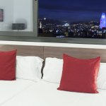 Foto de Hotel 4 Barcelona