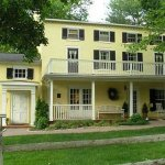Photo de Fairville Inn Bed and Breakfast