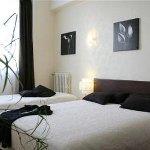 Photo de Hotel La Perriere