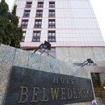 Photo of Hotel Belwederski