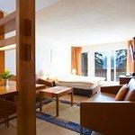 Photo de Helvetia Intergolf - Hotel & Apparthotel