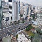Photo de Novotel Bangkok Ploenchit Sukhumvit