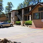 Photo de Motel in the Pines