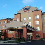 Photo of Fairfield Inn & Suites Indianapolis Avon