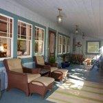 Photo of The Cooper House Bed & Breakfast Inn