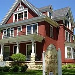 Photo of Franklin Victorian Bed & Breakfast