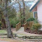 Photo de Evergreen Cottage Inn and Village
