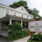 Foto de The Red Hook Country  Inn