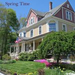 Inn In The Spring