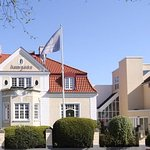 Photo of Hotel Dannegarden