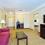 Photo de La Quinta Inn & Suites Dumas